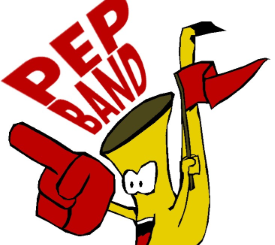 Join the EFCA Pep Band