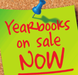 2014-2015 EFCA Yearbooks For Sale